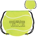 GameTime! Tennis Ball Drawstring Backpack