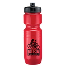 Custom 0297 - 26oz Opaque Jogger Bottle (Push Pull Lid), 8 1/2