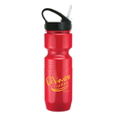 Custom 0300 - 26oz Opaque Jogger Bottle (Sport Sip Lid), 8 1/2