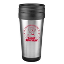 Custom 0326 - 14oz Stainless Steel Budget Tumbler, 8 1/2