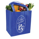 Custom GT101 - Grocery Tote with Reinforced Bottom, 11 1/2