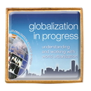 Custom LP102 - Square Lapel Pin, Tradeshow and Recognition Gifts, Blue