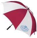 Custom 15291 Large Golf Umbrella, Canopy - Polyester