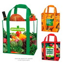 Norwood 15601 Laminated Non-Woven Grocery Tote