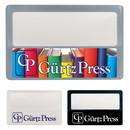 Custom 30445 Credit Card Magnifier, Plastic, 3-3/8