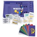 Custom 40049 First Aid Wallet, PVC (Polyvinyl Chloride) Vinyl