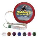 Custom 40296 5' Mini Round Tape Measure, Plastic