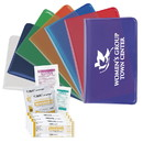 Custom 40382 Redi First Aid Pack, PVC (Polyvinyl Chloride) Vinyl