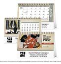 Triumph Custom 4250 The Saturday Evening Post Desk Calendar, Digital