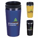 Custom 45381 Vance Tumbler - 17 Oz., Acrylic, Stainless Steel and PP (Polypropylene) Plastic