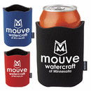 Koozie Custom 45902 Fancy Edge Can Kooler, Polyester