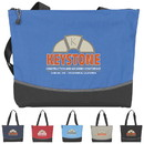 Atchison Custom Ap8380 Indispensable Everyday Tote, 600 Denier Polyester