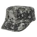 Blank Nissun Cap ARMY-W Camo Army Washed Cap