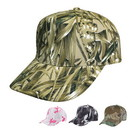Custom CMNB Camouflage Cap, Cotton Twill - Embroidery