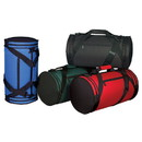 Custom DB1180 Polyester Roll Bag, 600D Polyester - Embroidery