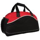 Blank DB1186 Sky Duffle Bag, 600D Polyester