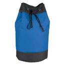 Custom DT1161 Drawstring Tote Bag, 600D Polyester w/ PVC Backing - Screen Print