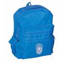 Blank NSBP Nylon School Backpack, 420D Nylon w/ PU Coating