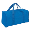 Custom P1577 Polyester Square Bag, 600D Polyester w/ Vinyl Backing - Embroidery