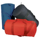 Custom P1810 P1810 - Polyester Roll Bag, 600D Polyester w/ Heavy Vinyl Backing - Embroidery