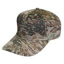 Blank Camouflage Cap