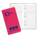 Custom OLO-14 Online Organizer, Twilight Covers, 3 1/2 x 6 1/2 inch, Saddle-Stitched