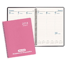 Custom WB-34 Weekly Planners, Twilight Covers, 8 1/2 x 11 inch, Wire-Bound