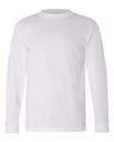 Bayside 6100 Usa-Made Long Sleeve T-Shirt