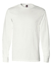 Fruit of the Loom 4930R Heavy Cotton Long Sleeve T-Shirt
