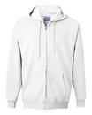 Hanes F280 Printproxp Ultimate Cotton Full-Zip Hooded Sweatshirt