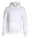 Badger 1254 Hooded Sweatshirt with Sport Shoulders