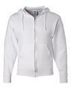 Jerzees 993MR Nublend Full-Zip Hooded Sweatshirt