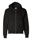 Champion S800 Eco Full-Zip Hooded Sweatshirt