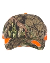Outdoor Cap BSH600 Frayed Cap