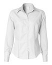 Van Heusen  Ladies' Silky Poplin Shirt
