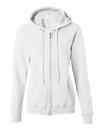 Gildan 18600FL Heavy Blend Ladies' Full-Zip Hooded Sweatshirt