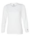 Badger 4164 Ladies' B-Dry Long Sleeve T-Shirt