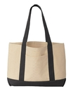 Liberty Bags 8869 11 Ounce Cotton Canvas Tote