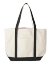 Liberty Bags 8872 16 Ounce Cotton Canvas Tote