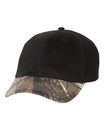Kati MO25 Solid Crown Camouflage Cap
