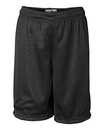 Badger 2237 Youth 6'' Inseam Mini Mesh Shorts