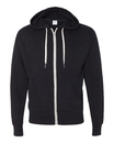 Independent Trading PRM90HTZ French Terry Heathered Sweatshirt