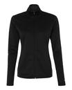 Champion S260 Ladies' Colorblocked Performance Full-Zip Sweatshirt