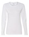 Gildan 5400L Heavy Cotton Missy Fit Long Sleeve T-Shirt