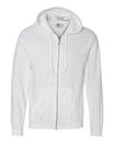 Anvil 71600 Combed Ringspun Fashion Full-Zip Hooded Sweatshirt