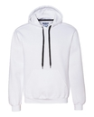 Gildan 92500 Premium Cotton Ringspun Fleece Hooded Sweatshirt