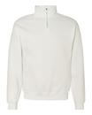 Jerzees 995M 8 Ounce 50/50 Cadet Collar Sweatshirt