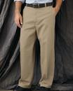 Red Kap PC44 Plain Front Casual Cotton Pant