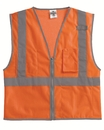 Ml Kishigo 1507 Brilliant Series Economy Vest
