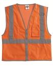 Ml Kishigo 1507 Brilliant Series Economy Vest